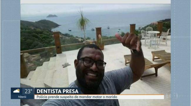 Polícia prende miliciano suspeito de matar gerente da Shell na Zona Oeste do Rio
