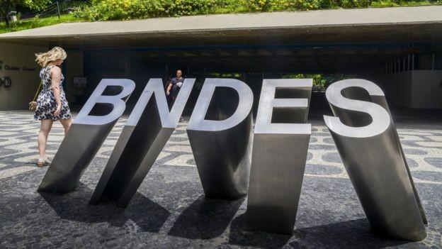 A partir de 2015, BNDES passou a publicar informações detalhadas sobre suas operações e íntegra de contratos (Foto: Getty Images via BBC News Brasil)