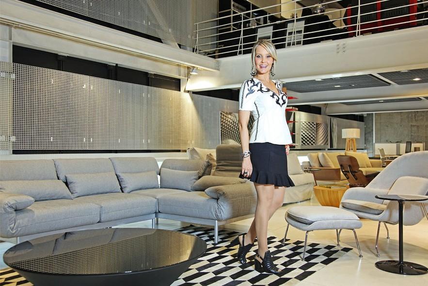 Giro Casa Vogue Por Camila Klein Cod Creative Original Design Casa Vogue Lojas