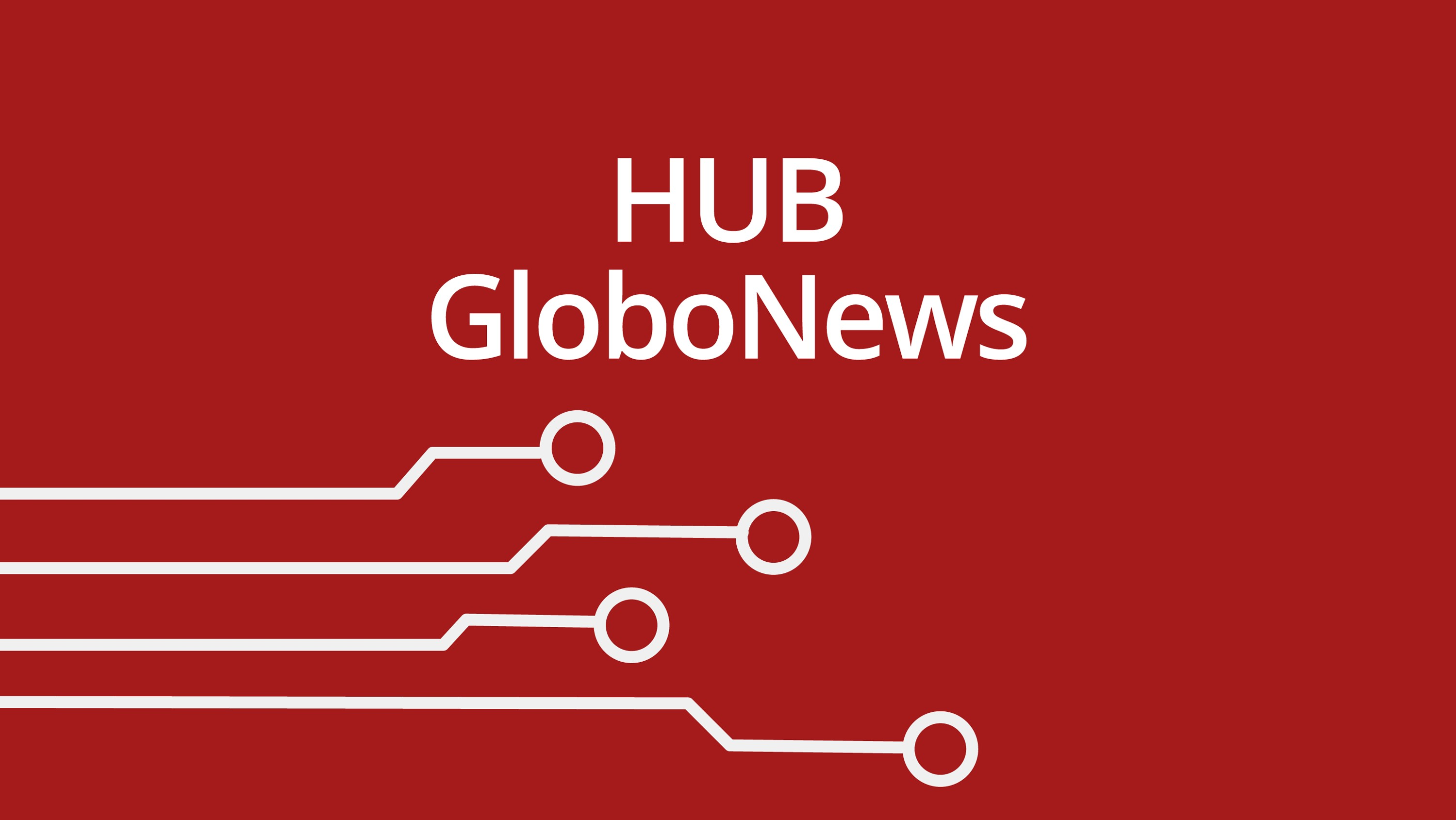 Hub GloboNews #26: cancelamento virtual