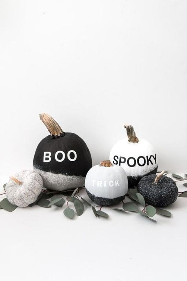 Festa de Halloween: 8 ideias de decoração (Foto: Pinterest/Divulgação)