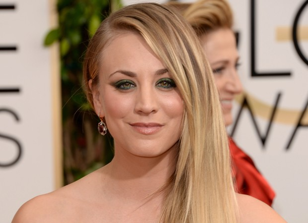Kaley Cuoco (Foto: Getty Images)