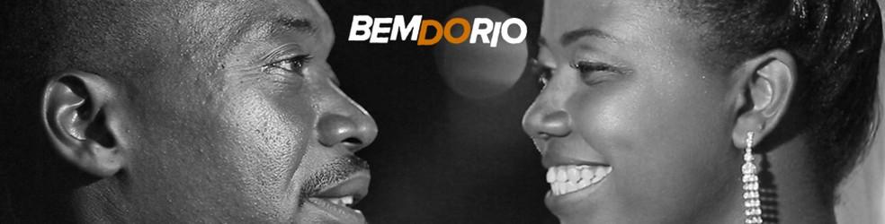 'Bem do Rio' selo — Foto: Infográfico: Fernanda Garrafiel/G1; Fotos: Marcos Serra Lima/G1