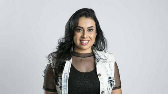 'The Voice Brasil': Confira o vídeo exclusivo da apresentação que levou Flávia Souza às 'Audições às Cegas'