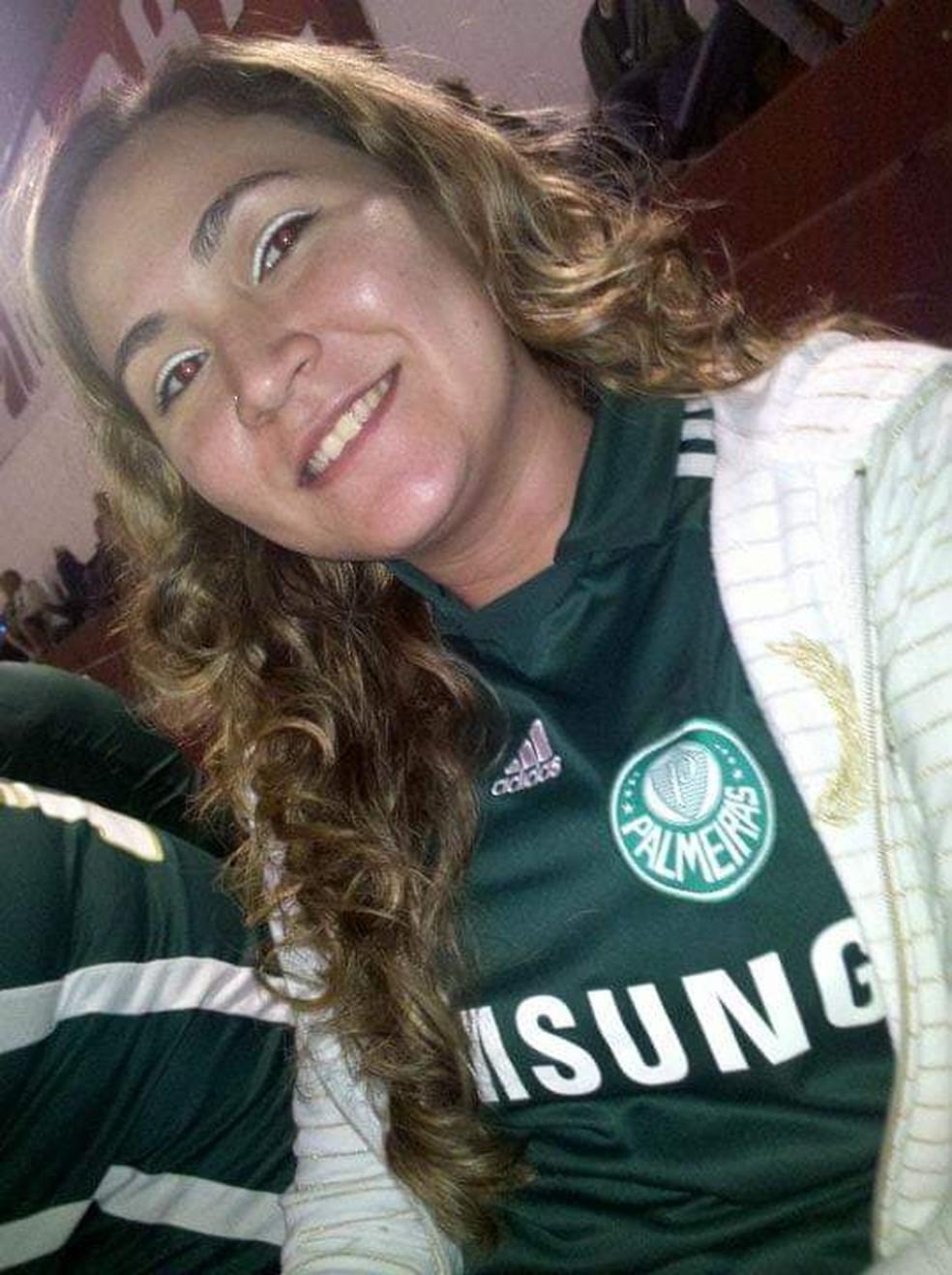 Maria Tatiana tinha 21 anos quando foi morta — Foto: Arquivo pessoal