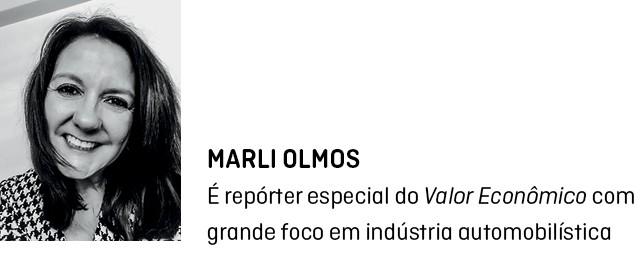 Coluna Marli Olmos (Foto: Ilustração: Alexandre Deruiz)