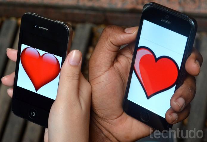 Foto para o dia dos namorados (2) (Foto: Luciana Maline/TechTudo)