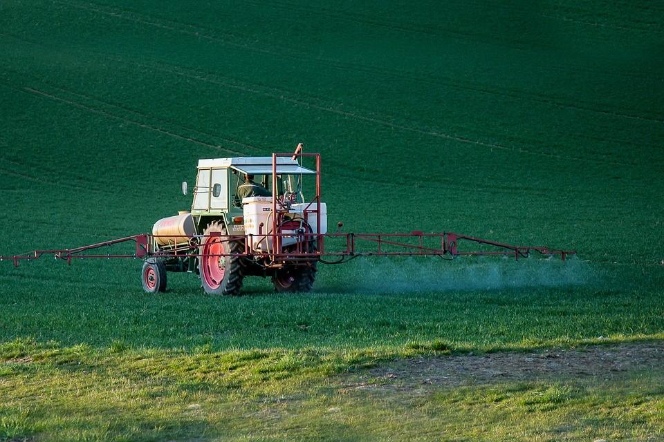 Pesticidas aumentam casos de esquistossomose onde são utilizados (Foto: Pixabay)