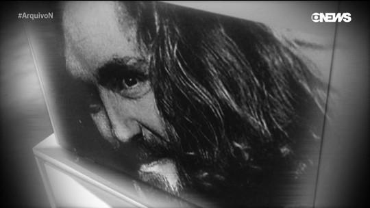 Conheça Charles Manson, um dos mais macabros assassinos do século XX