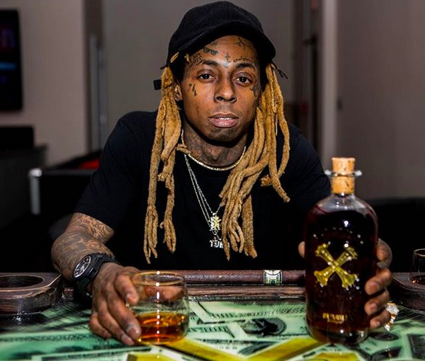 O rapper Lil Wayne (Foto: Instagram)