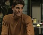 Reynaldo Gianecchini é Régis em 'A dona do pedaço' | Reprodução