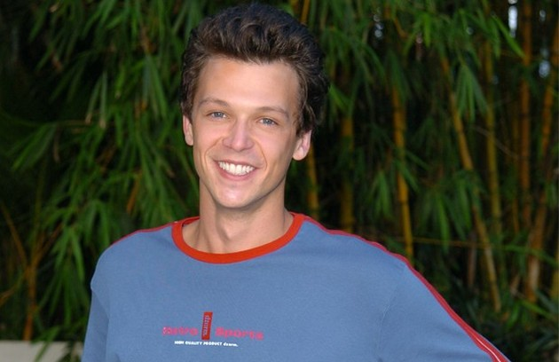 Guilherme Berenguer protagonizou a temporada que foi ao ar entre 2004 e 2005 na Globo (Foto: Cedoc/ TV Globo)