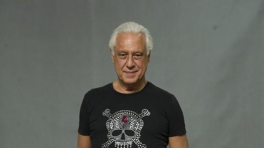Antonio Fagundes faz 70 anos! Descubra curiosidades reveladas pela mãe do ator