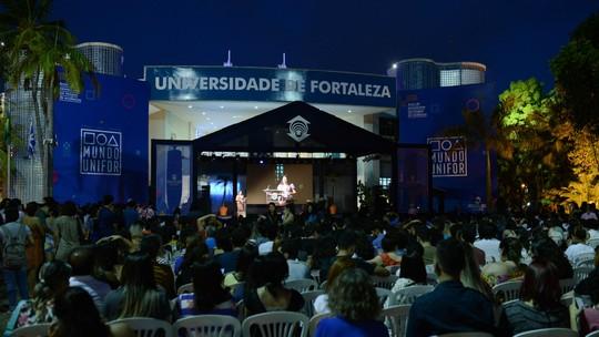 Foto: (Ares Soares/ Unifor)