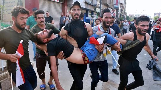 Foto: (Khalid Mohammed/AP Photo)