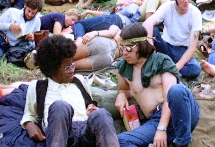 Woodstock completa 50 anos em 2019. Nova edição do festival pretende comemorar seu legado (Foto: Wikimedia/Derek Redmond and Paul Campbell)