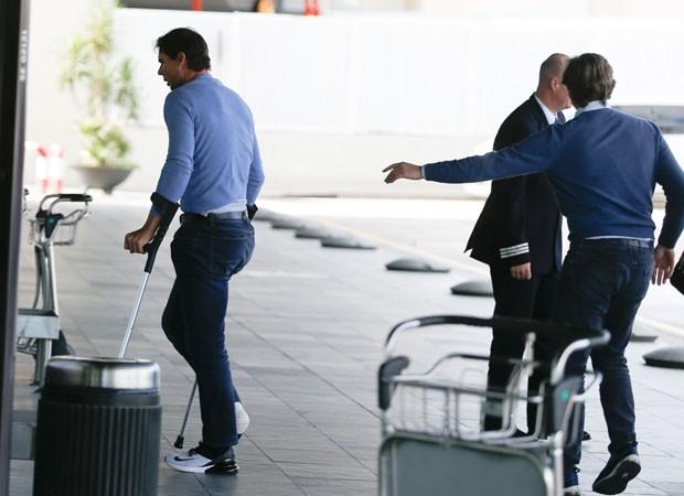 Rafael Nadal (Foto: Backgrid)