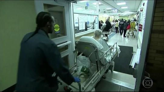 Juiz americano declara Obamacare inconstitucional