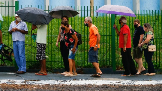Foto: (JOEL SILVA/FOTOARENA/FOTOARENA/ESTADÃO CONTEÚDO)