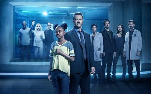"""""""The Passage"""": série apocalíptica da FOX discute limites éticos da ciência"""
