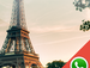 Paris Wallpapers for WhatsApp