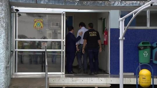 Ex-reitor da UFJF é solto 13 dias após prisão em operação da PF contra fraude em obra