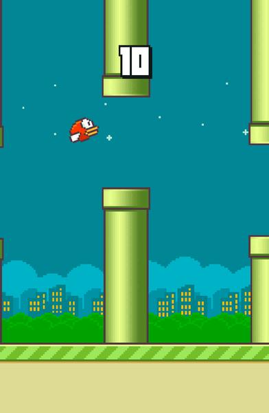 download flappy bird app store