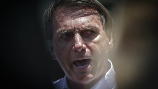 Foto: (Andre Coelho / AFP)