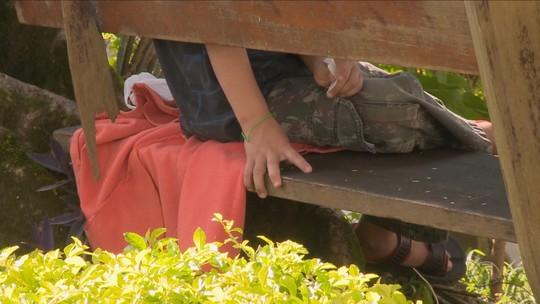 Mãe alegou ter colocado remédio em comida porque filhos estavam 'incomodando', diz polícia em SC