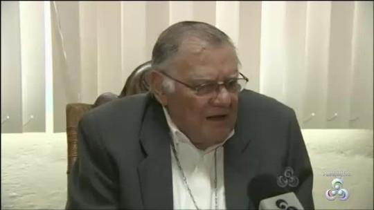 Acreanos lamentam morte do arcebispo Dom Moacyr Grechi