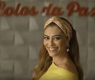 Maria da Paz é campeã de buscas no Google (TV Globo)