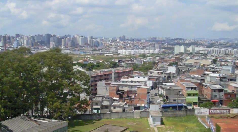 Heliópolis receberá ação do Sebrae-SP (Foto: Reprodução/WikimediaCommons)