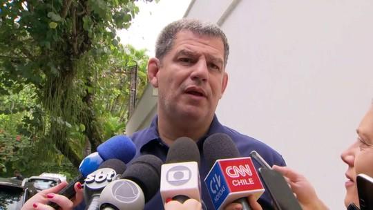 Bolsonaro faz 1ª reunião com equipe para discutir indicações de ministros