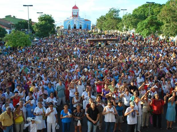 · ANB Online·: SÃO JOSÉ DE RIBAMAR: COMEÇA FESTEJO DO SANTO PADROEIRO