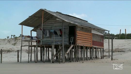 Justiça conclui licitação para contratação da empresa que demolirá barracas no Maranhão