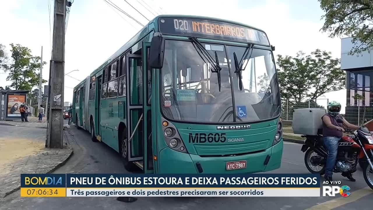 VÍDEOS: Bom Dia Paraná de terça-feira, 28 de setembro