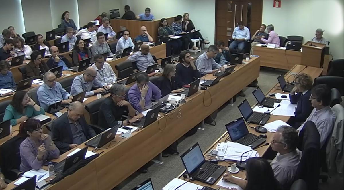 Conselho Universitário da Unicamp refaz votação e mantém medidas de contenção