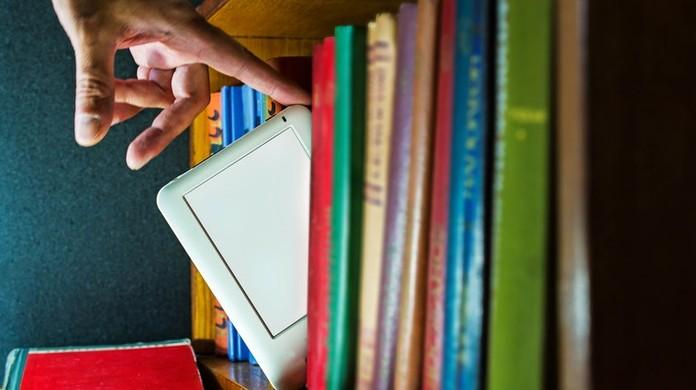 Faturamento com e-books e audiolivros cresce 140% em três anos ...