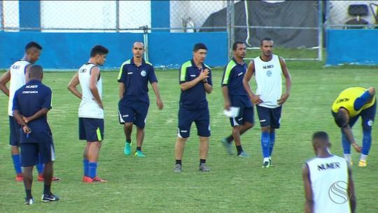 Antes de decisão, Betinho relembra situações improváveis do Dragão na Série C