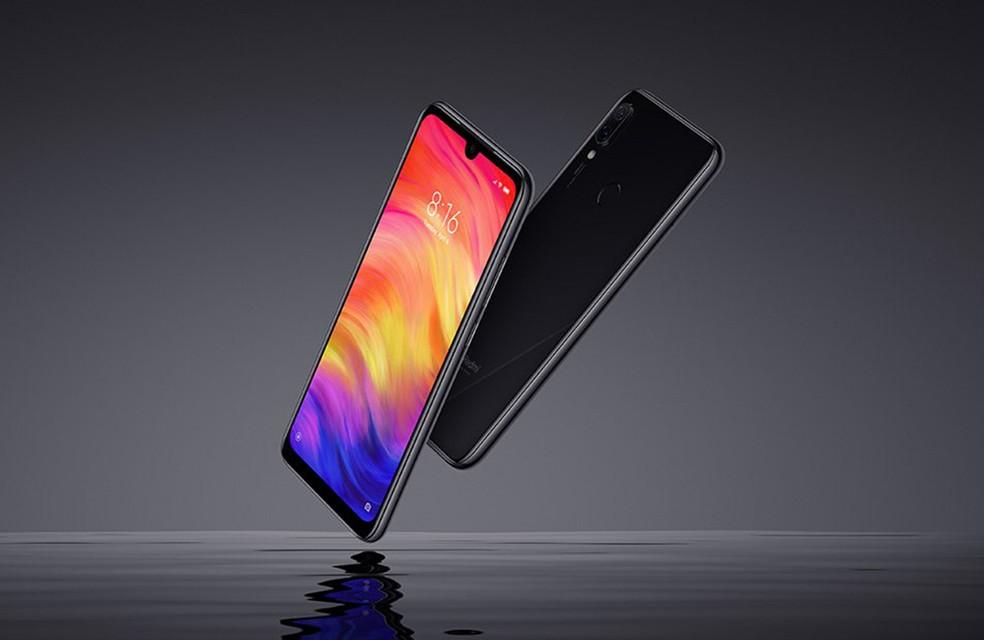a868c4431 Redmi Note 6 Pro vs Redmi Note 7: o que muda entre os celulares da ...