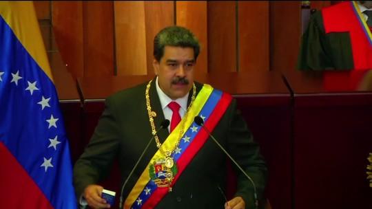 OEA não reconhece novo mandato de Nicolás Maduro