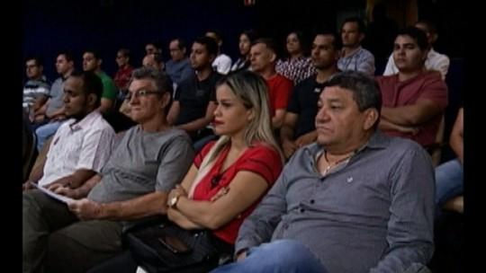 Troféu Romulo Maiorana promove debate sobre os desafios da gestão esportiva