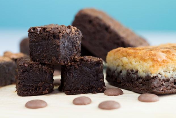 Receita de brownie tradicional (Foto: Divulgação)