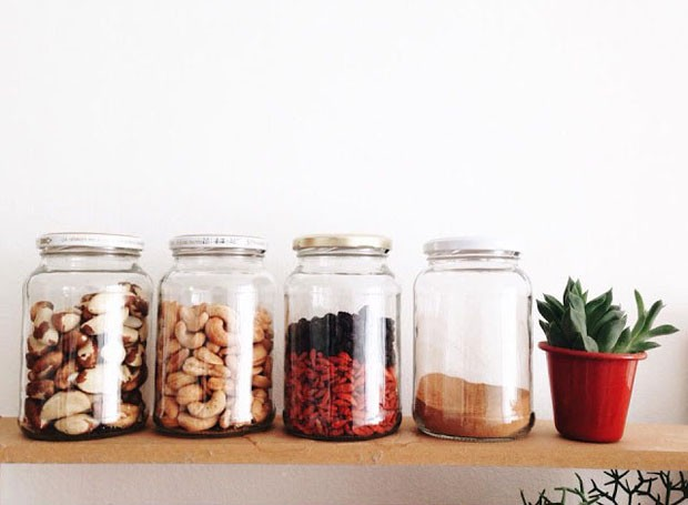 8 dicas para reduzir o lixo na cozinha por Cristal Muniz (Foto: Divulgação)
