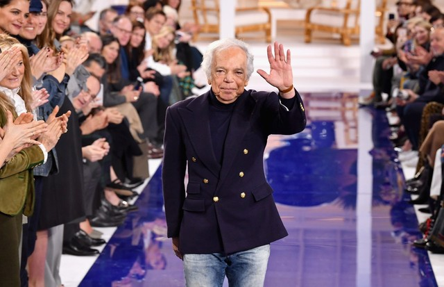 Ralph Lauren (Foto: Getty Images)