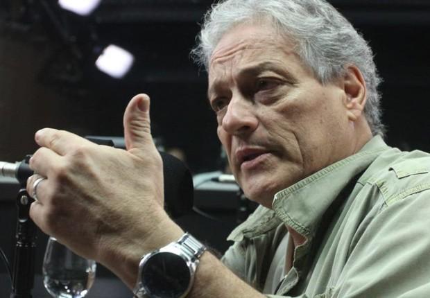 João Goulart Filho, candidato à presidência pelo PPL (Foto: PPL/Agência Brasil)