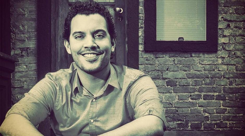 Lucas Foster, fundador da ProjectHub  (Foto: Reprodução Instagram)