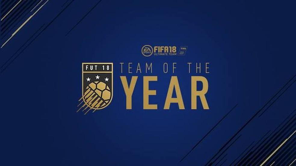 Fifa 18: EA divulga lista dos indicados a time do ano do Ultimate Team (Foto: Divulgação/EA Sports)