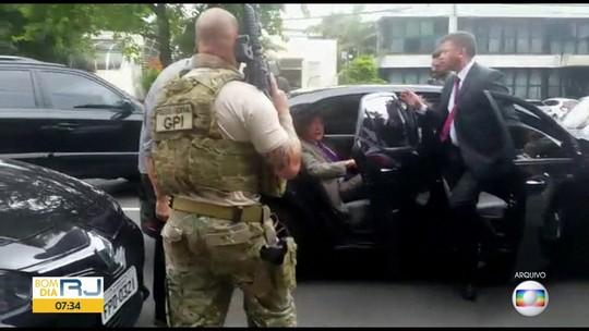 TRF-2 determina que Michel Temer e coronel Lima voltem para prisão
