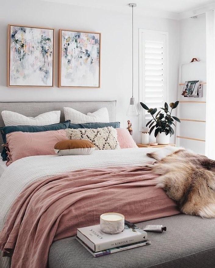 Aplique feng shui no seu quarto (Foto: Reprodução)